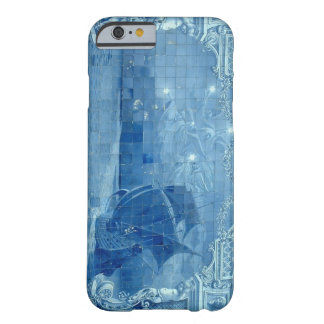 Southern Cross Azulejo Tile Barely There iPhone 6 Case