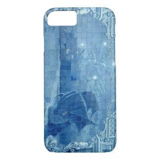 Southern Cross Azulejo Tile iPhone 8/7 Case