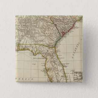 Southern dominions US Pinback Button