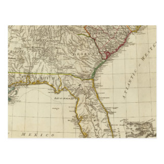 Southern dominions US Post Card