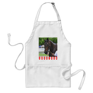 Southern Equine Stables Adult Apron