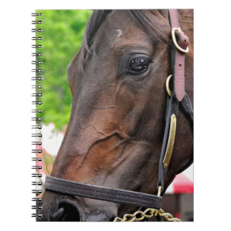 Southern Equine Stables Spiral Notebook