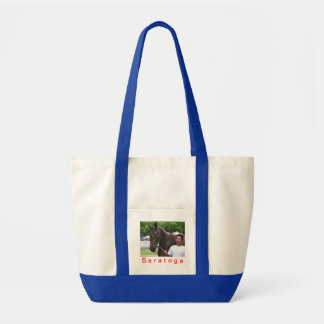 Southern Equine Stables Tote Bag