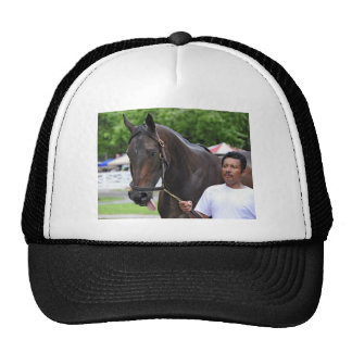 Southern Equine Stables Trucker Hat