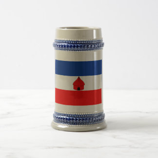 Southern Flag Beer Stein