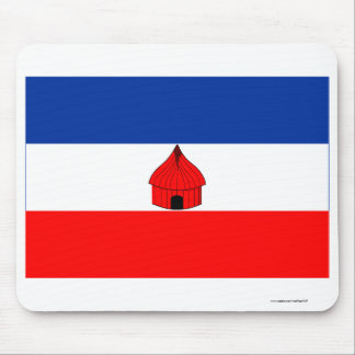 Southern Flag Mouse Pad