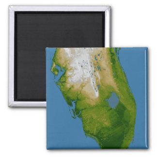 Southern Florida Magnet