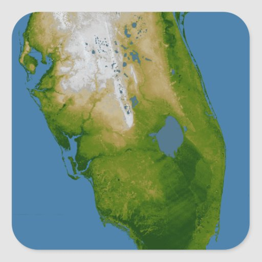 Southern Florida Stickers