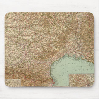 Southern France 3536 Mouse Pad