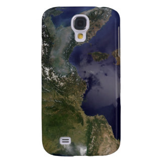 Southern France and Northern Italy Galaxy S4 Cover