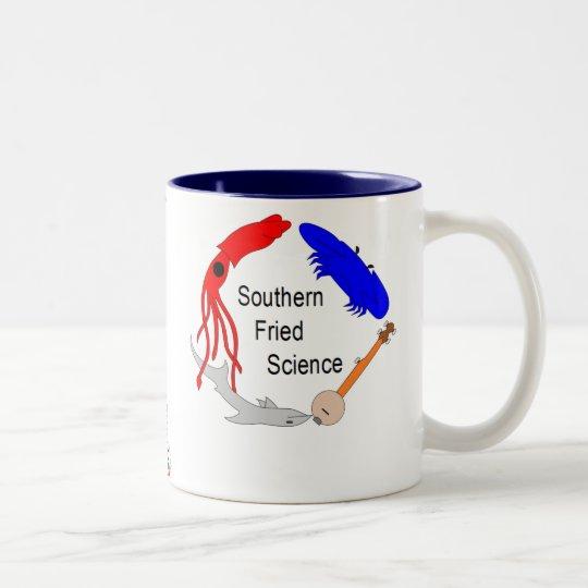 Southern Fried Science Mug