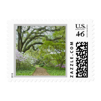 Southern Garden Path Stamps