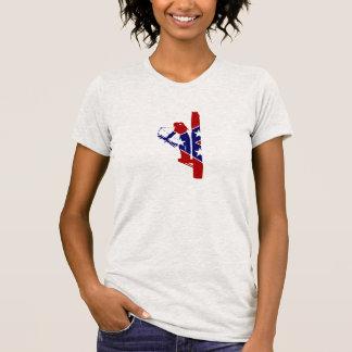 SOUTHERN GIRL BOWHUNTER T-Shirt