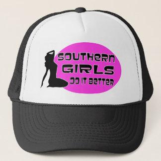 Southern Girls Do it Better Trucker Hat