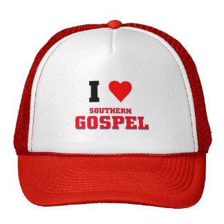 Southern Gospel Trucker Hats