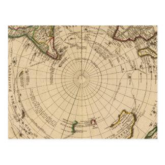 Southern Hemisphere 4 Post Cards