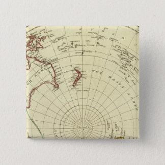 Southern Hemisphere Button