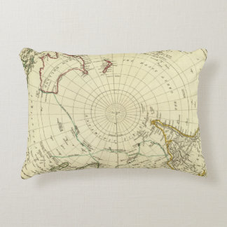 Southern Hemisphere Accent Pillow