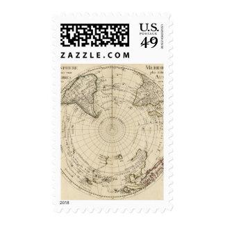 Southern Hemisphere Stamp