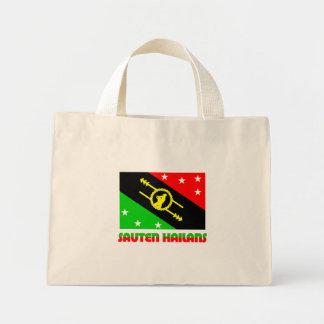 Southern Highlands Province PNG Tote Bag