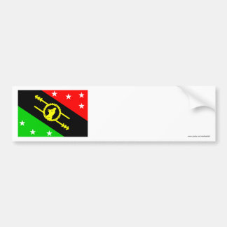 Southern Highlands Province, PNG Bumper Stickers