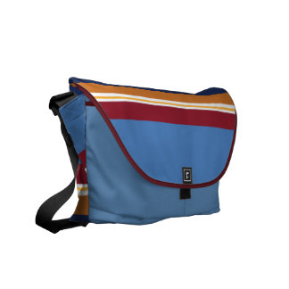 Southern Ice Storm Courier Bags