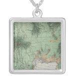 Southern Idaho and Northern Utah 2 Necklace