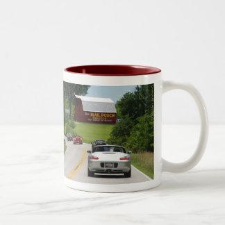 Southern Indiana Region, PCA Two-Tone Coffee Mug