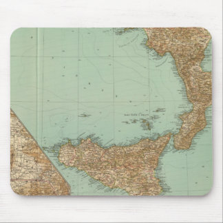Southern Italy 2729 Mouse Pads