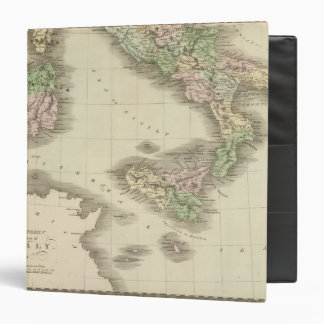 Southern Italy 2 Binder