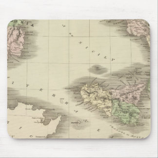 Southern Italy 2 Mousepads