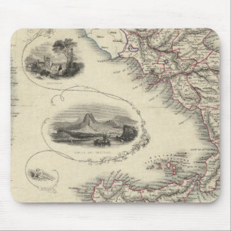 Southern Italy 3 Mousepads