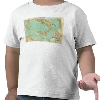 Southern Italy 5 T Shirt
