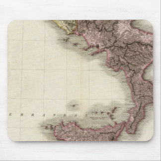Southern Italy Mousepad