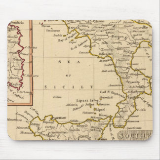 Southern Italy Mouse Pads