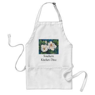 Southern Kitchen Diva Adult Apron