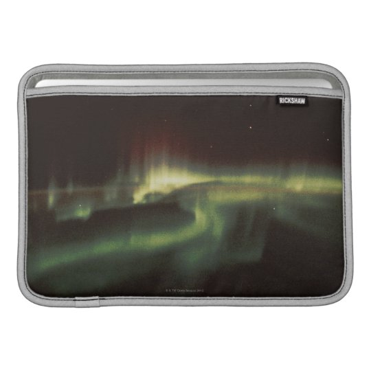 Southern Lights MacBook Air Sleeve
