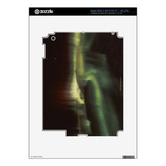 Southern Lights Skins For iPad 3