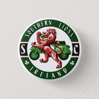Southern Lions Scooter Club Button