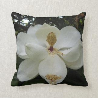 Southern Magnolia Pillow
