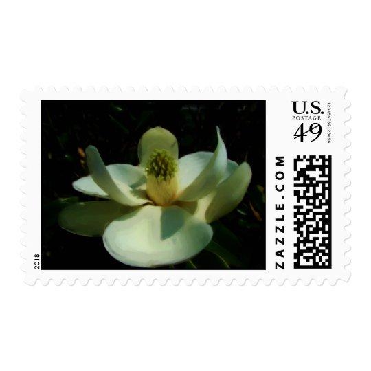 Southern Magnolia Postage