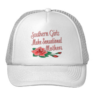 Southern Mothers Trucker Hat