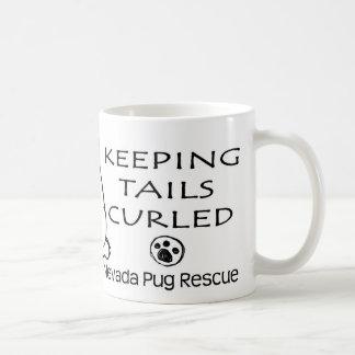 Southern Nevada Pug Rescue Mug