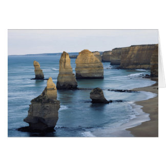 Southern Ocean, Port Campbell National Park Card