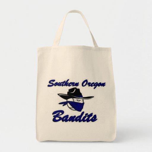 Southern Oregon Bandits Tote Bag