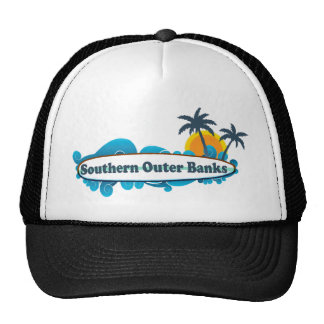 Southern Outer Banks. Trucker Hat