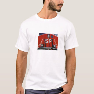 Southern Pacific T-Shirt
