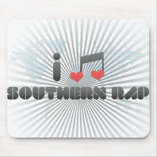 Southern Rap fan Mouse Pad