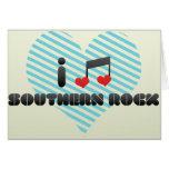 Southern Rock Card