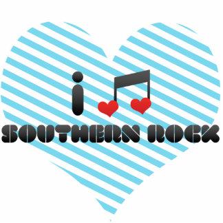 Southern Rock Photo Cutout